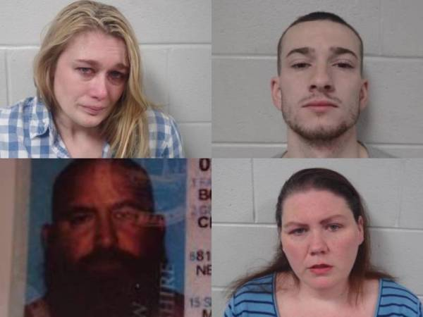 Concord, Londonderry Men Face Domestic Violence Charges ...