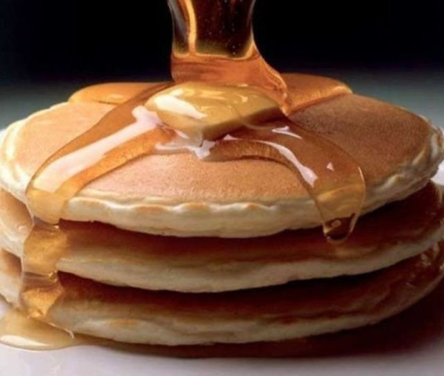 Get  Cent Pancakes On Tuesday At Ihop