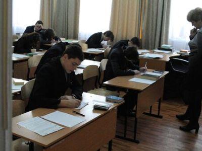 """Только 2% школьников выбрали тему """"Война и мир"""" на итоговом сочинении"""