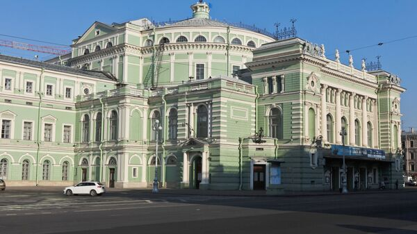Мариинский театр к новогодним праздникам выпустит премьеру сказки