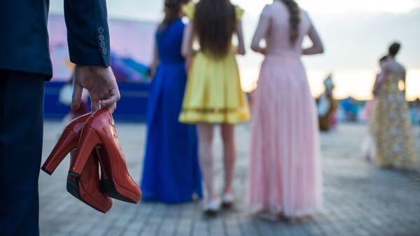 Власти Кубани будут искать возможность провести балы для ...