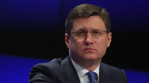 Новак рассказал о решении ОПЕК+ увеличить сокращение добычи нефти