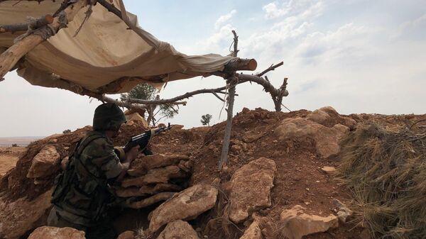 Боевики отказались сдать без боя сирийский Маарет-Нууман, сообщили СМИ