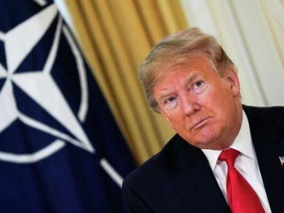 Немцы считают, что Трамп больше угрожает миру, чем Ким Чен Ын
