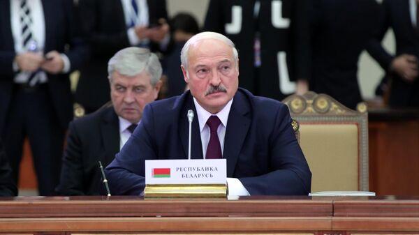 В Кремле ответили на слова Лукашенко о Путине и Медведеве