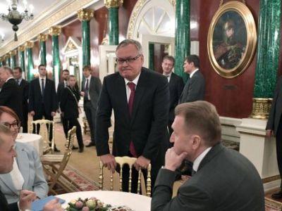Костин считает, что приватизировать ВТБ будет сложно из-за санкций