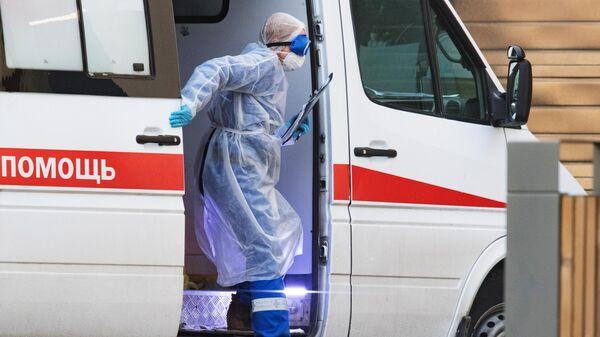 Во Владимирской области выявили 74 новых случая COVID-19