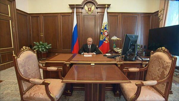 Putin proposed to expand the terms of preferential mortgages