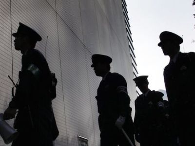 В Японии гражданина Китая казнили за убийство семьи в 2003 году
