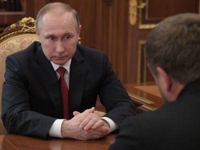 В Чечне ждут визита Путина в 2020 году