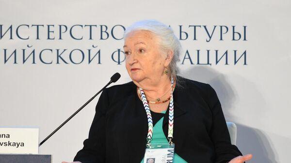 Татьяна Черниговская — о мозге, волшебстве и искусственном интеллекте