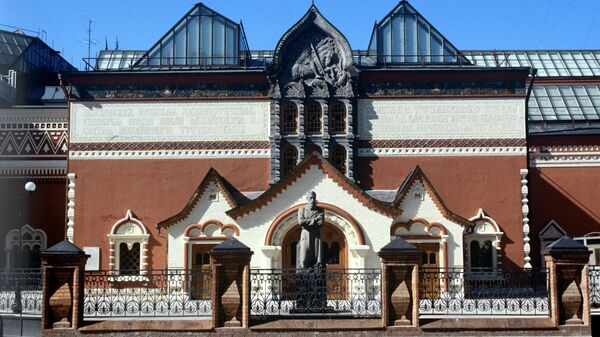 Третьяковка планирует открыть дом-музей Третьяковых в 2020 году
