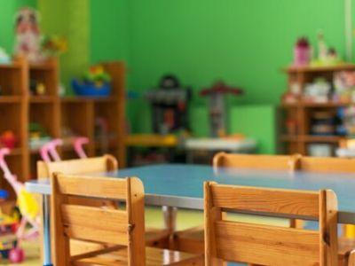 Большинство детсадов в Приамурье не будут работать 31 декабря