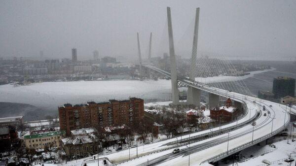 На конкурс по выбору мэра Владивостока подали документы четыре кандидата