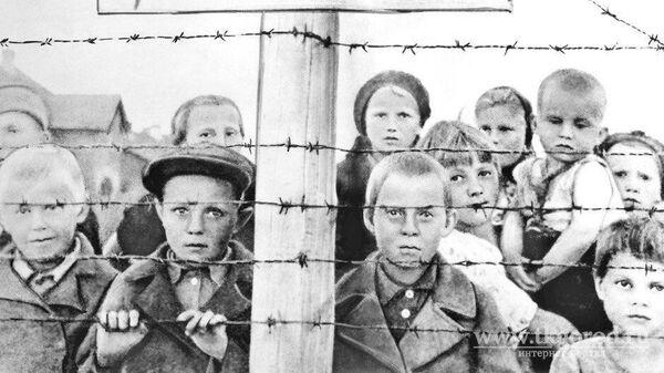 Без срока давности: история финских концлагерей — насилие ...