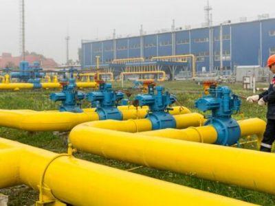 В договоренностях с Украиной прописали минимальный объем транзита газа