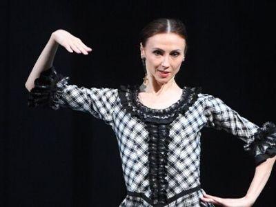 Балерина Захарова и скрипач Репин представят совместный проект