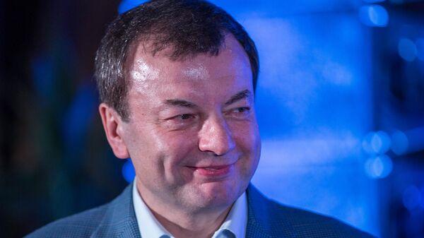 Глава Единой лиги ВТБ: все клубы подтвердили участие в сезоне-2020/21