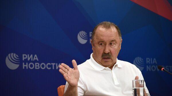 Газзаев: пожизненное отстранение судей будет уроком для других