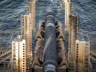 Минпромторг оценил перспективы создания судна-трубоукладчика