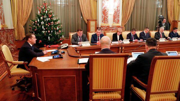 Правительство одобрило план приватизации на 2020-2022 годы