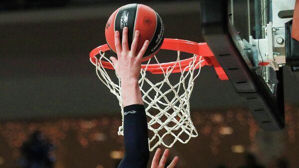 """Баскетбольный клуб """"Парма"""" примет участие в Кубке Европы FIBA"""