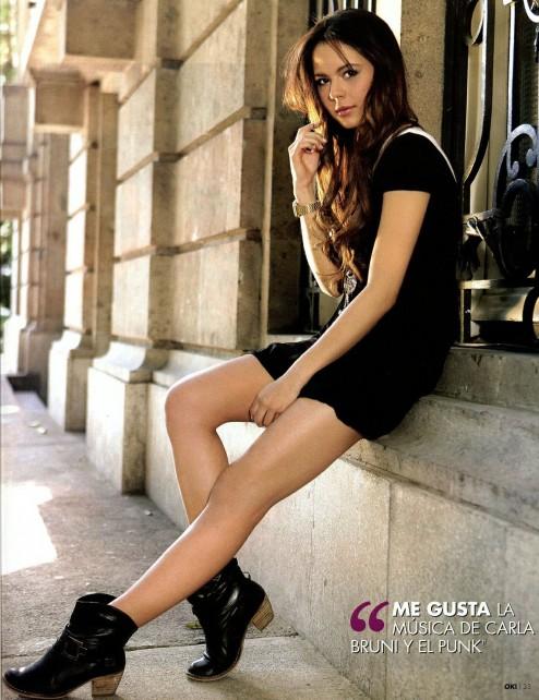 Image result for MARTINA GARCIA