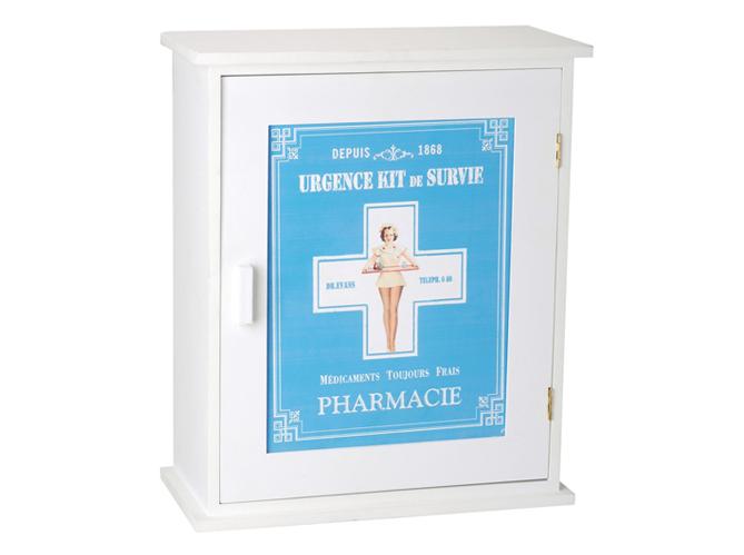 12 Armoires Pharmacie Pour Ranger Ses Mdicaments Elle