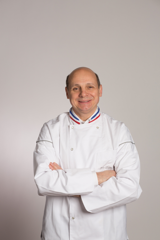Eric Briffard Qui Sont Les Chefs Toils Mis Lhonneur