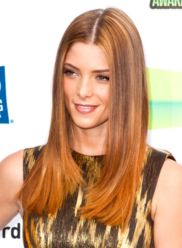 Long and Layered hair Style
