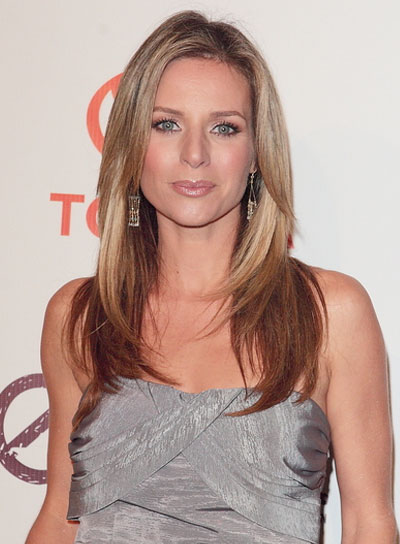 Jessalyn Gilsig Beauty Riot