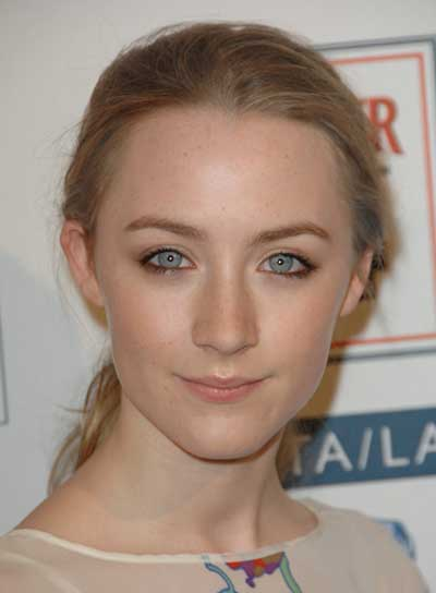Saoirse Ronan Beauty Riot