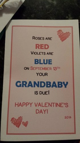 Creative Ways To Announce Your Pregnancy To Your Parents