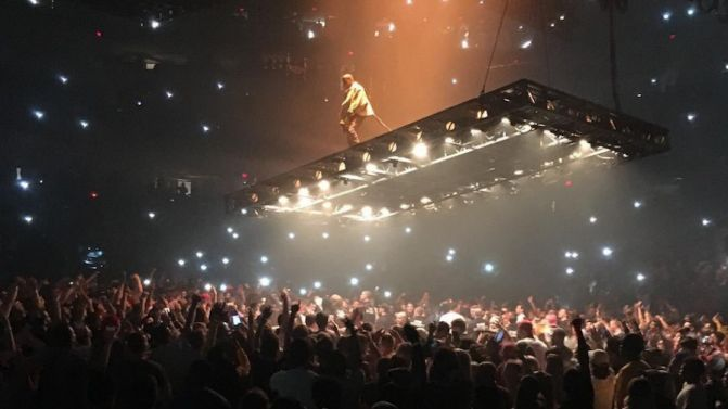 Kanye West All Lights