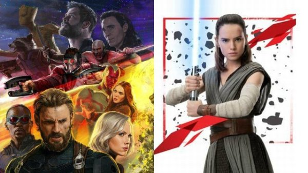 Disney Streaming Service to Include Marvel & Star Wars Films