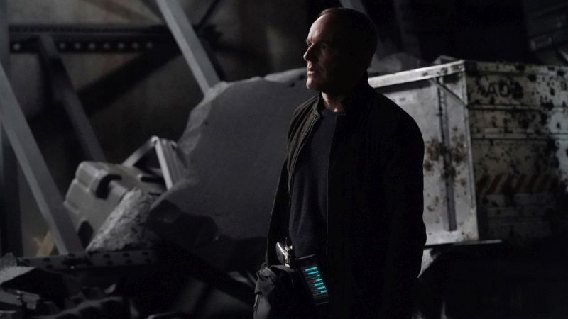 SHIELD 100 - Pictures from Marvel's Agents of SHIELD Episode 100!