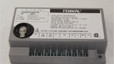 Fenwal Ignition Module Part #35615526227