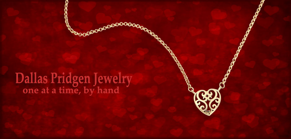 Dallas Pridgen Jewelry