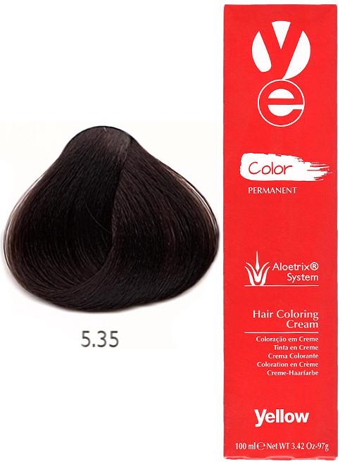 Red Hair Light Golden Brown