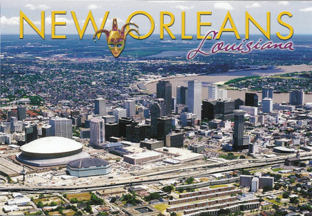 Image result for NEW ORLEANS POSTCARDS