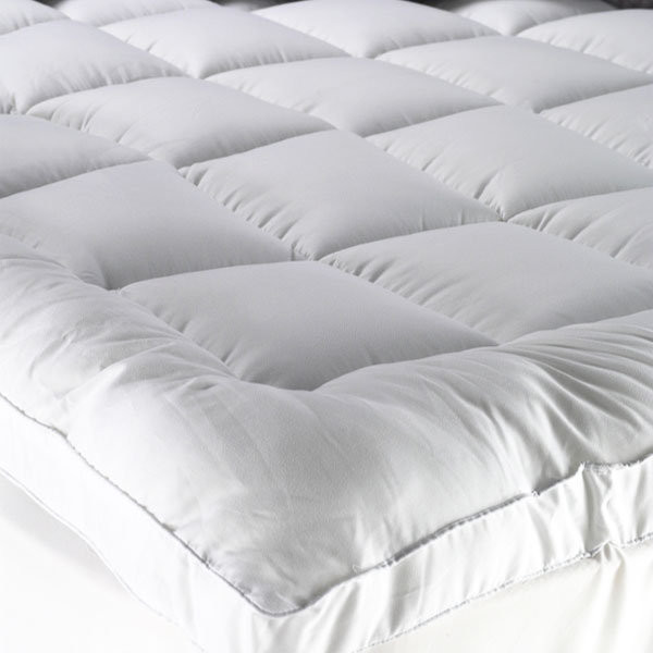King Single Bed Mattress Topper