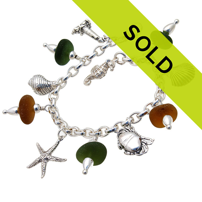 Soldered Charms Wholesale
