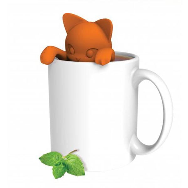Kit-Tea Kitty Infuser