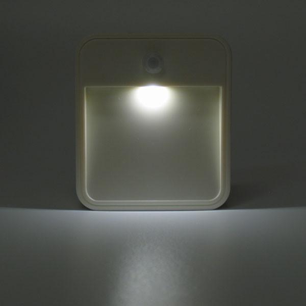 Attachable Motion-Sensing LED Light | 2Shopper.com