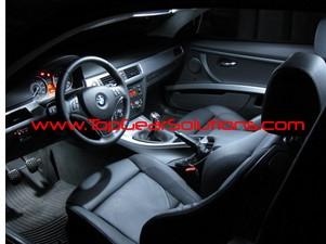 Hpb Bmw F30 Sedan Led Interior Light Kit Upgrade Max Output