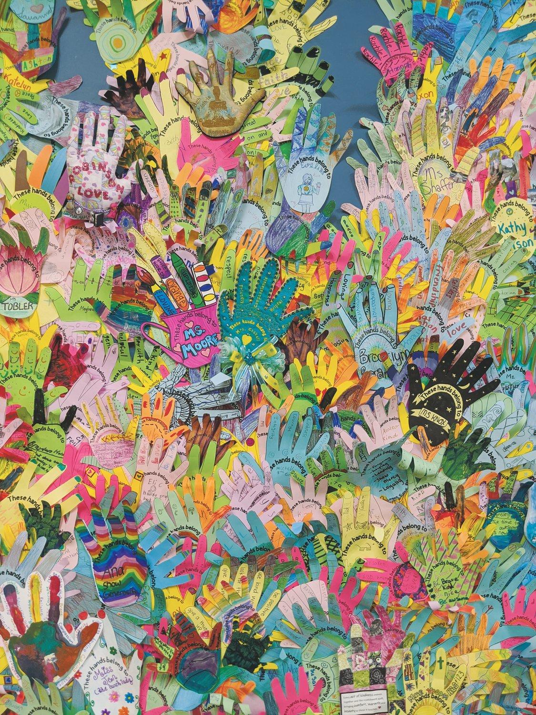 Kindness Week Inspired By Rachel S Challenge