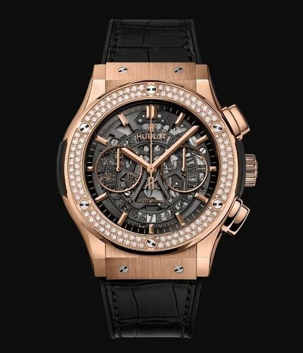 10 chiếc đồng hồ Hublot Classic Fusion bán chạy nhất thế giới - Ảnh: 4