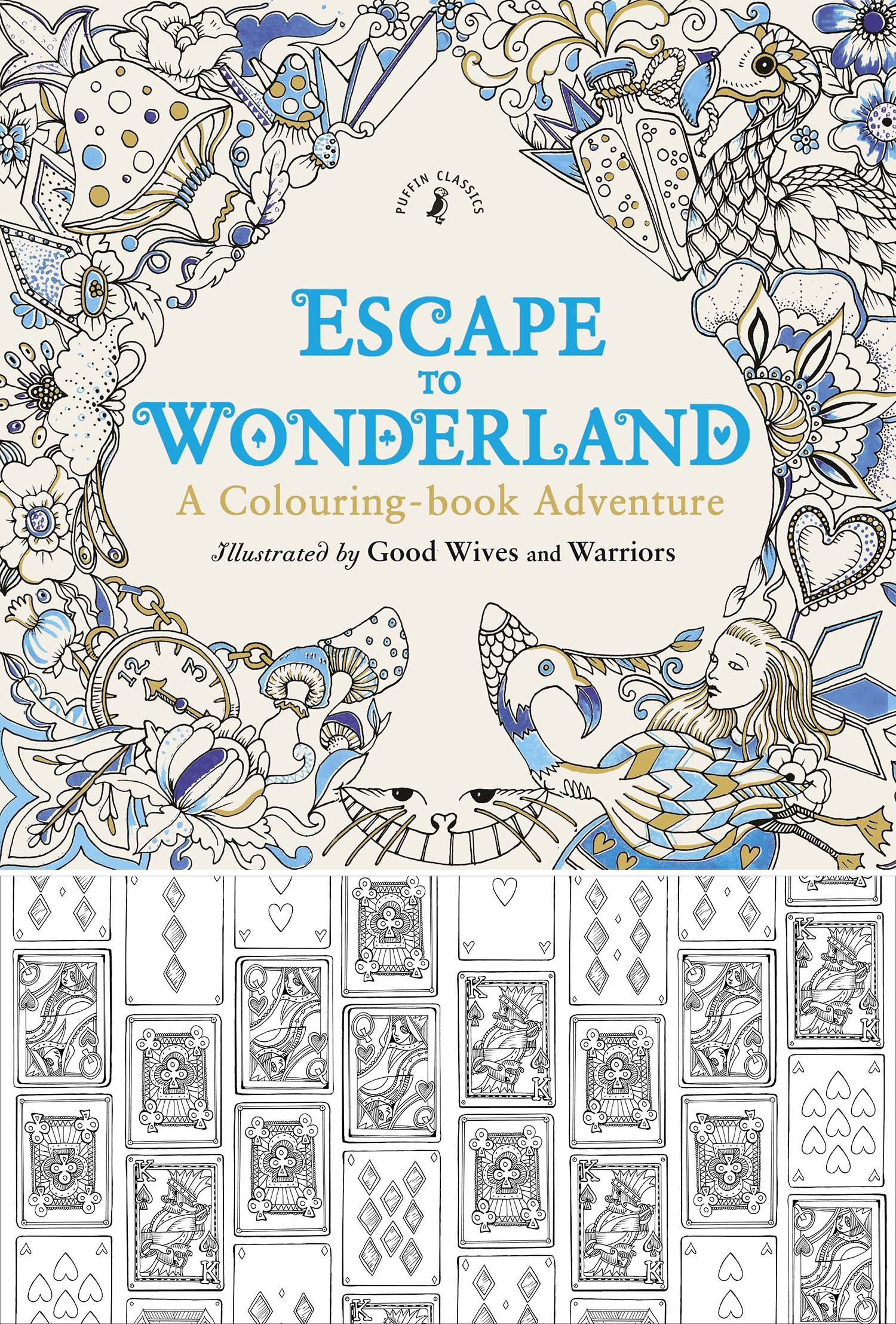 11 Best Colouring In Books For Adults Digital Arts