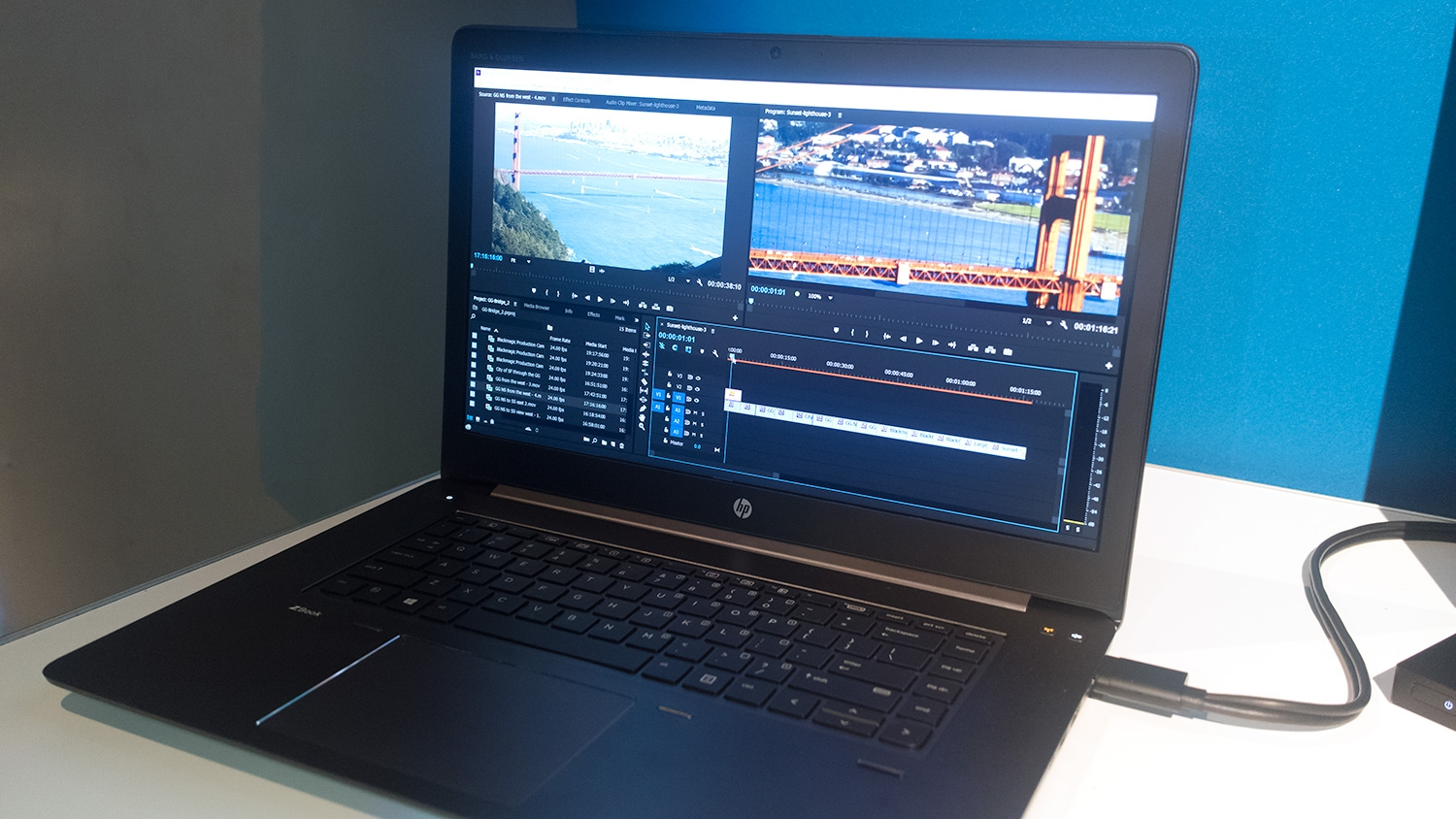 Hands On With HPs ZBook Studio Its More Powerful