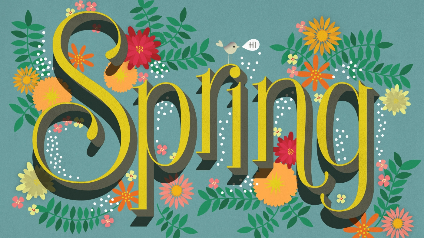 Martina Flor On How She Creates Beautiful Polished Hand Lettering Digital Arts